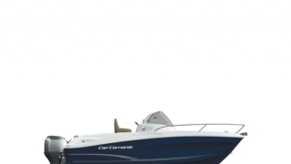 Cap Camarat 5.5 WA │ Cap Camarat Walk Around of 5m │ Boat Outboard Jeanneau