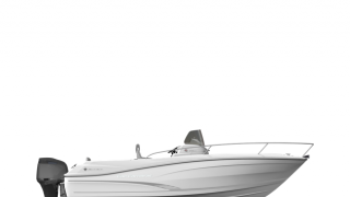Cap Camarat 7.5 CC │ Cap Camarat Center Console of 7m │ Boat powerboat Jeanneau